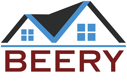 Beery Roofing Logo